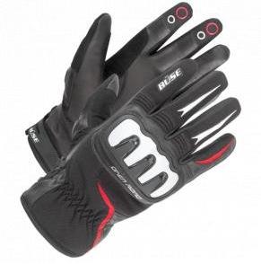 Мотоперчатки Buse Sport (Black Red)