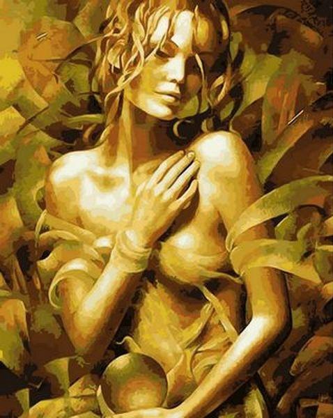 Картина за номерами 40×50 див. Mariposa Творення (Q 560)