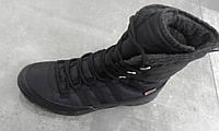Женские ботинки ADIDAS M18538 , 40 РАЗМЕР, 25 СМ стелка ,ОРИГИНАЛ.