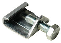Зажим с болтом М8 монтажный METALVIS (3N30200003N3M80000)