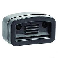 Воздушный фильтр для компрессора пластиковый корпус сменный поролоновый фильтрующий элемент к PT-001 (PT-9085)