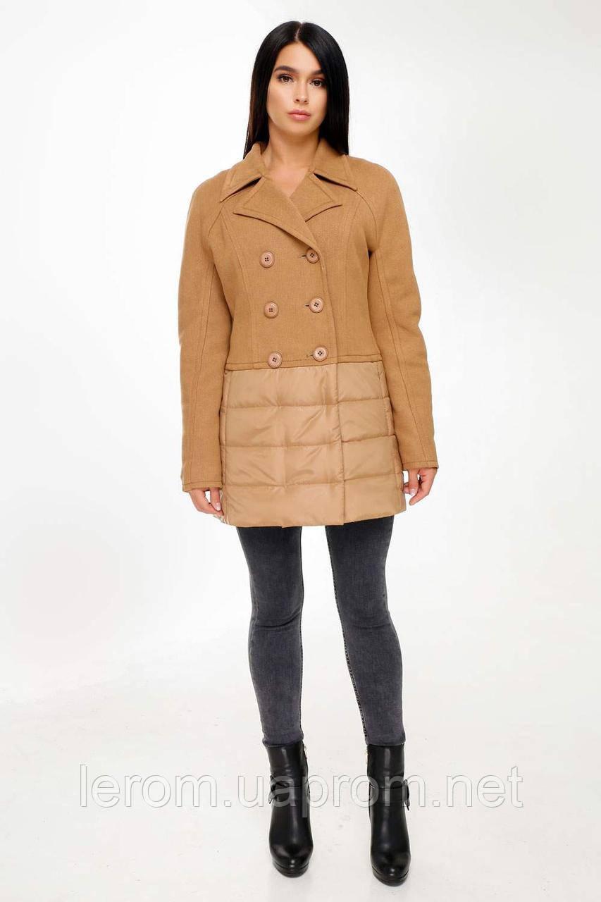 Куртка В-1101 EU-2559 Тон 3