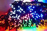 ЗЕЛЕНЫЙ Светодиодные гирлянды елочные STRING LIGHT 5 м., фото 2