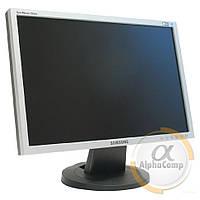 """Монитор 19"""" Samsung 920NW (TN/16:10/VGA) class B БУ"""