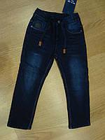 Теплые джинсы флис Венгрия размер 110 116 122 140 см