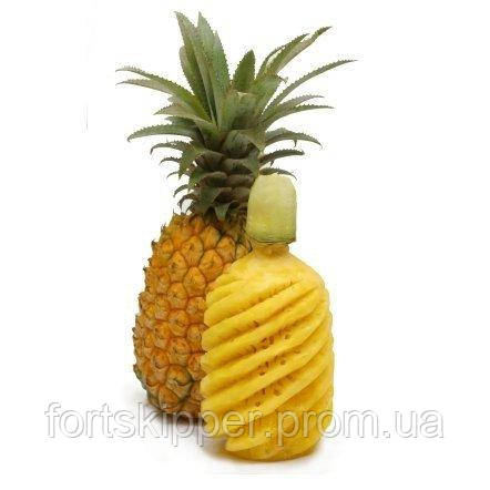 Автоматическая машина очистки ананасов 240 шт/ч