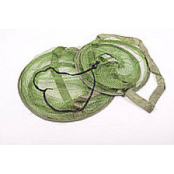 Садок м'який зелений Ø 40см