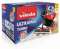 Vileda Ultramat Turbo, фото 1