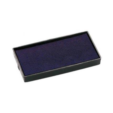 Штемпельная подушка для штампа 30x69 мм, Colop E/50, фото 2