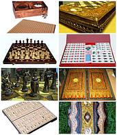 Настольные игры: го, шахматы, ...