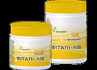Фитапи-Лив 250 гр нормализация работы печени, обдадает жолчегонным действием, экзема, псориаз,