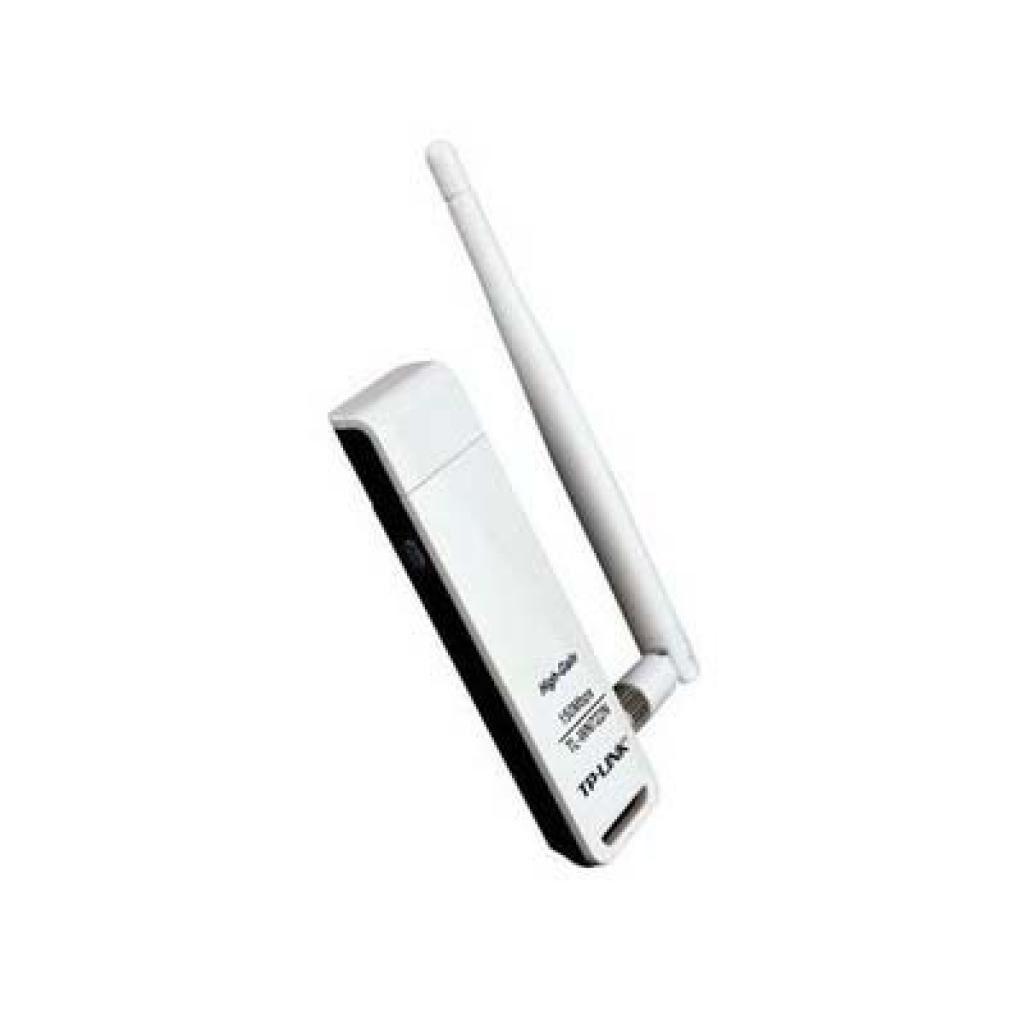 Сетевая карта Wi-Fi TP-Link TL-WN722N