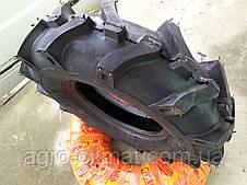 Резина на мотоблок 6.00-12 десяти слойная Casumina Вьетнам (без камеры), фото 2
