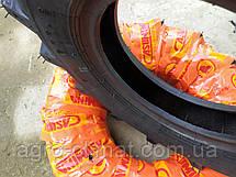 Резина на мотоблок 6.00-12 десяти слойная Casumina Вьетнам (без камеры), фото 3