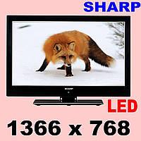 Телевізор SHARP LC-22DV240E (k.8032), фото 1