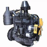 Двигатель Д240/243 (трактор МТЗ-80/82), фото 1