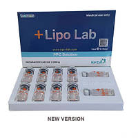 Lipo Lab PPC Solution 10ml.