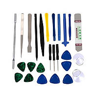 Набор инструментов для разборки смартфонов электроники 26в1
