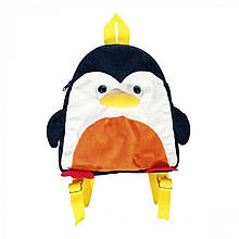 Сумка-рюкзак Fancy пингвин детская 29 см (RDI01)