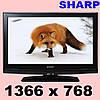 Телевізор SHARP LC-32SB25E (k.8033)