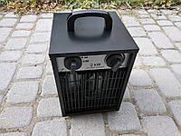 Электрический обогреватель BLACK STORM RM80400 (2 кВт)