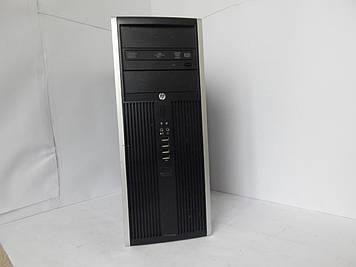 Системный блок компьютер HP 8200 i5-2500 500гб ОЗУ 4ГБ Radeon 7470 1ГБ