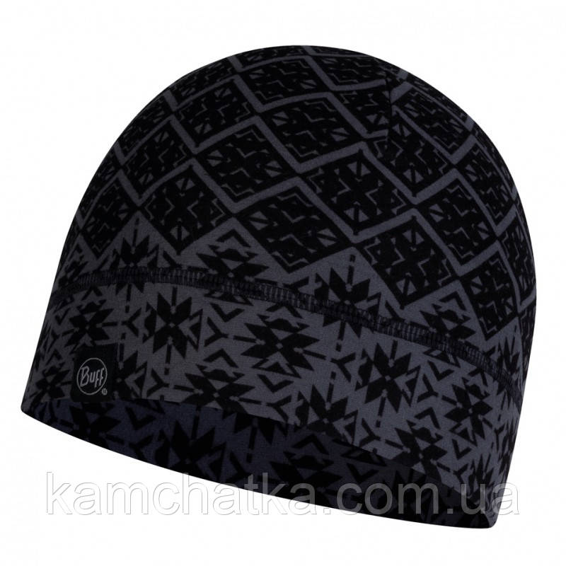 Шапка Buff Polar Hat Patterned jing multi (121562.555.10.00)
