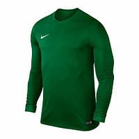 Nike JR LS Park VI Jersey Dri Fit дл. рукав 302 (Размер 128 cm) (725970-302)