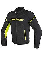 Мотокуртка Dainese Air Frame D1 (жёлтая), фото 1