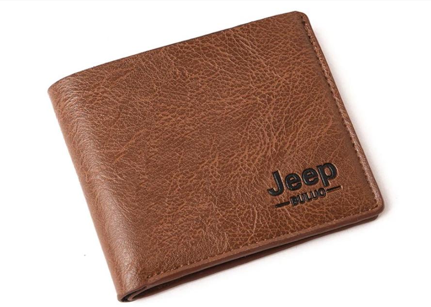 "Кошелек, бумажник ""JEEP"". Два цвета!"