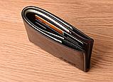 "Кошелек, бумажник ""JEEP"". Два цвета!, фото 2"