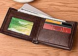 "Кошелек, бумажник ""JEEP"". Два цвета!, фото 3"