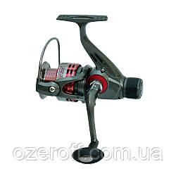 Катушка рыболовная SHAR PEI 3 000 RD / 3+1 BB + запасная графитовая шпуля