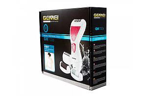 Жіночий епілятор бритва Gemei GM-7006 4 в 1, фото 2