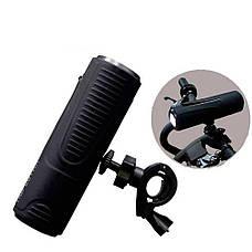 Колонка Bluetooth HOPESTAR P3 + фонарик  + ПОДАРОК: Настенный Фонарик с регулятором BL-8772A, фото 3