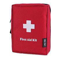 """Набор первой помощи/аптечка """"Large Pack"""", красный. Mil-Tec, Германия."""