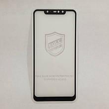 Защитное стекло Xiaomi Redmi Note 6 Ipaky Black