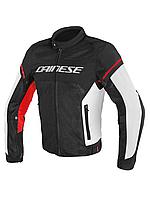 Мотокуртка Dainese Air Frame D1 (белая), фото 1