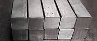 Квадрат калиброванный, квадрат стальной калиброванный, 46 мм, сталь 35
