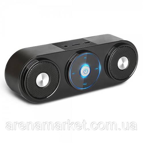 Портативна Bluetooth колонка Wesdar К19