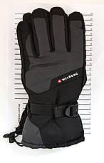 Мужские перчатки на флисовой подкладке, фото 3