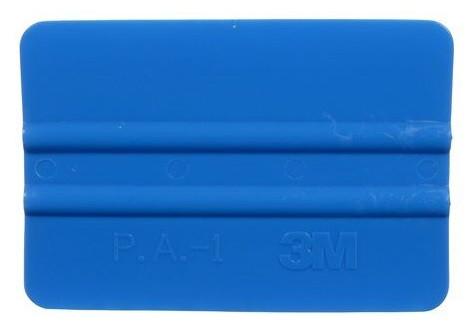 Выгонка синяя 3М GT 080