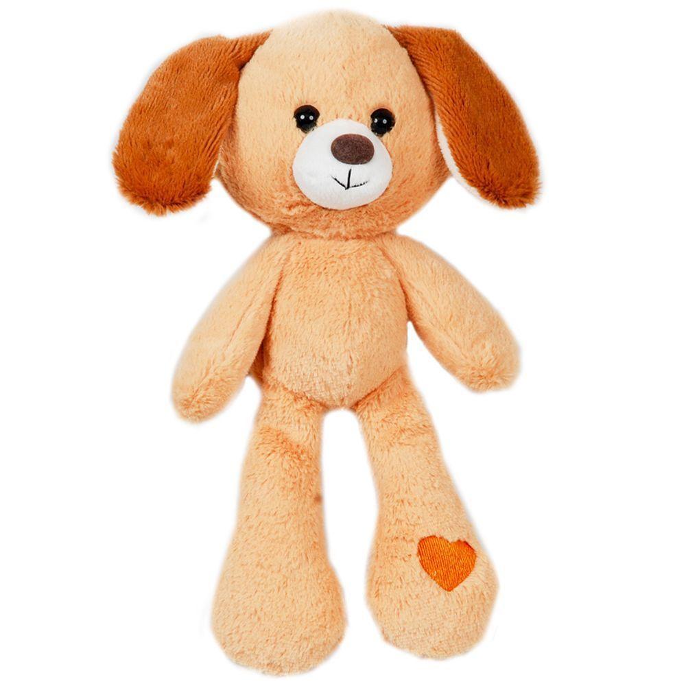 Собачка Банді Fancy темно коричнева (SBI0-2)