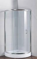 Душова кабіна SANTEH 9014-F Fabric 90х90х195