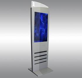 Сенсорный информационный киоск – Платан 42М