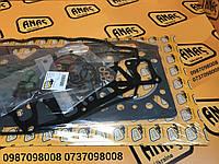 Верхний комплект прокладок для двигателя серии RG на JCB 3CX, 4CX