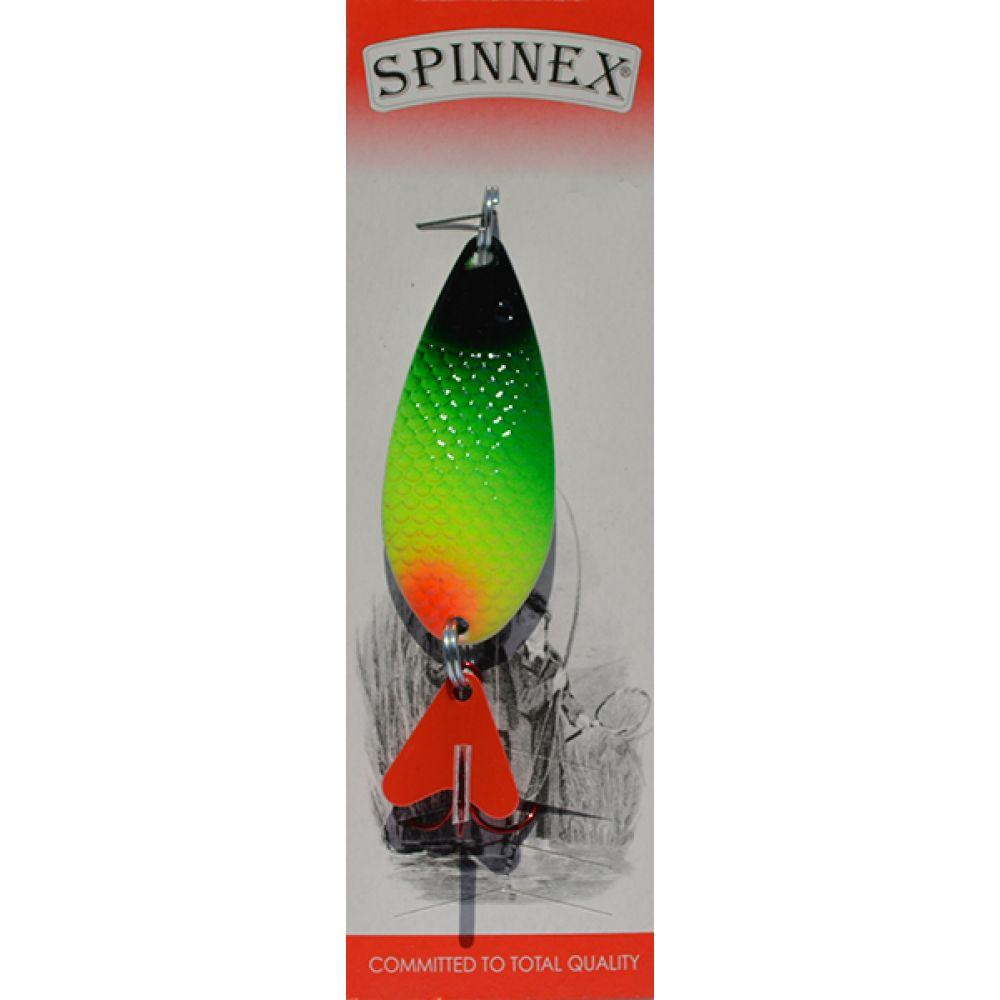 Блесна Spinnex Lady (108)  18g