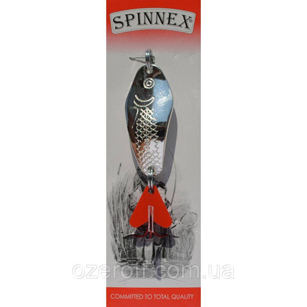 Блесна Spinnex Osa (S)  18g
