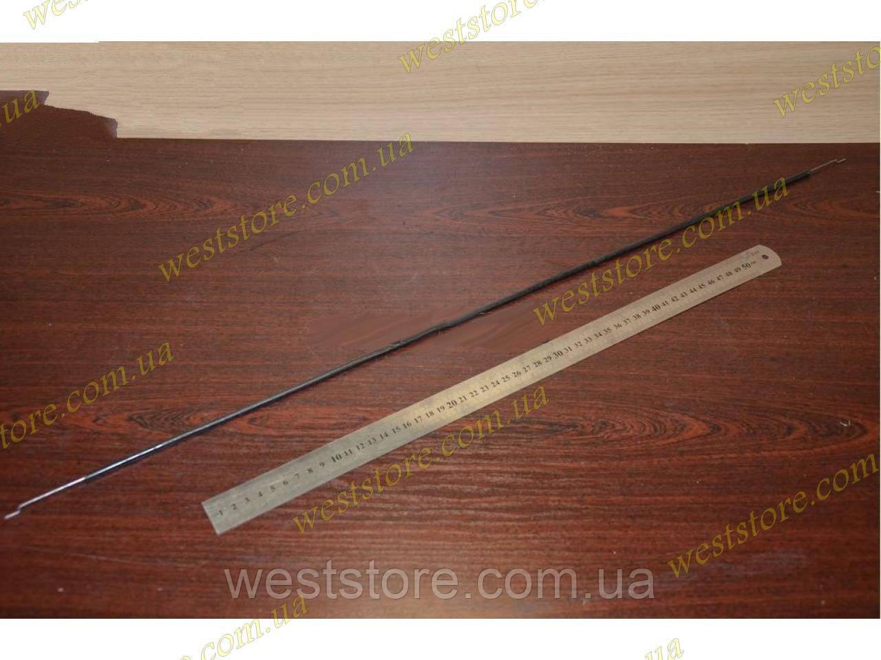 Трос управления отопителем, печки Заз 1102,1103 стандартная панель