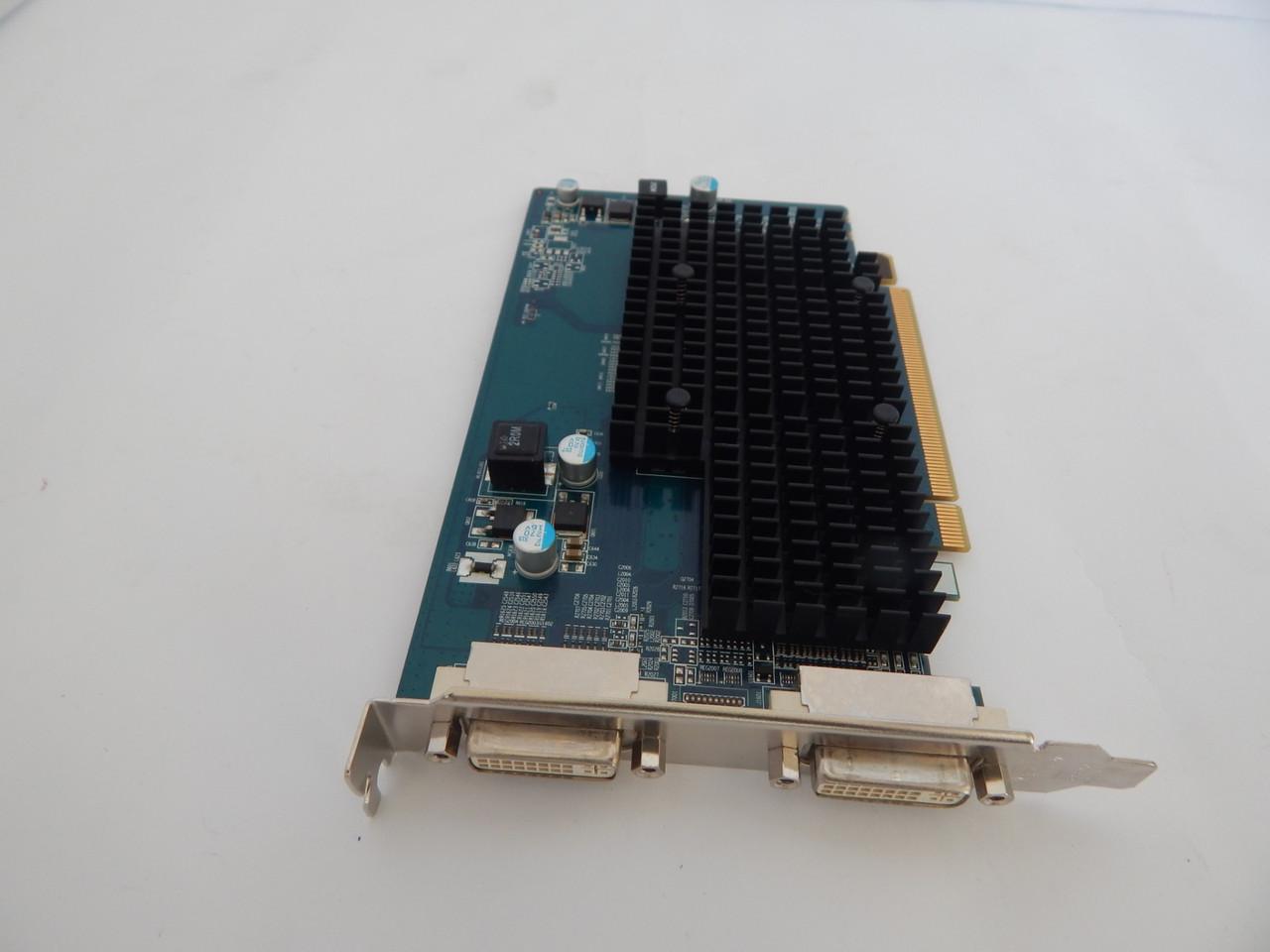 ВИДЕОКАРТА Radeon hd 7350 1 GB 128bit GDDR3 б/у с Европы